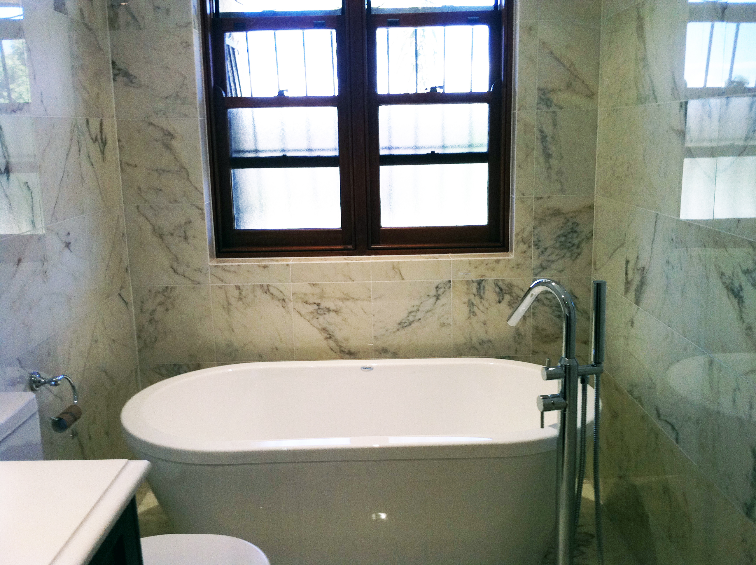 adelaide bathroom renovations after - Bathroom Designs Adelaide